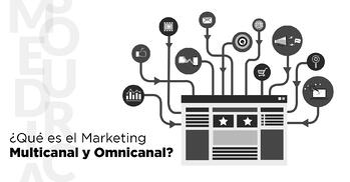 ¿Qué es el Marketing Omnicanal?