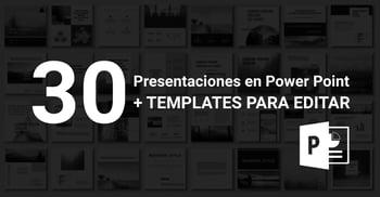 Presentaciones En Power Point 30 Ejemplos Para Inspirarte