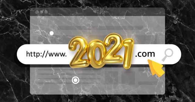 2021, el año para agregarle el .com a tu negocio