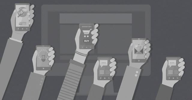 7 tácticas para adaptar tu sitio al mundo móvil.