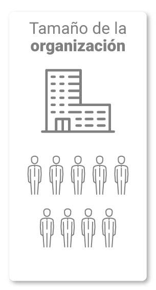 5. El tamaño sí importa (en los negocios)