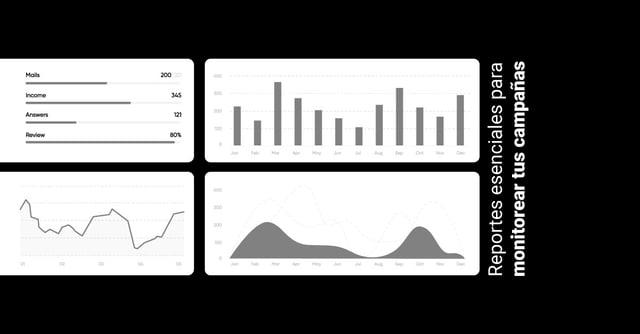 Reportes para monitorear tus campañas