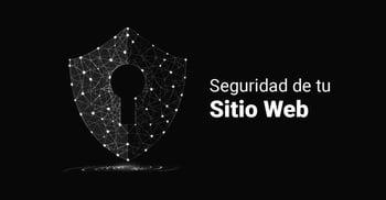 Seguridad de tu Sitio Web: Razones para poner atención