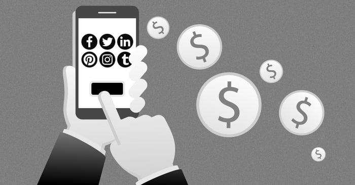 Fuerza de Ventas: ¿Qué redes sociales deberían usar?