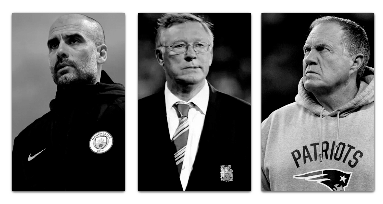 Josep-Guardiola-Sir-Alex-Ferguson-y-Bill-Belichick-min
