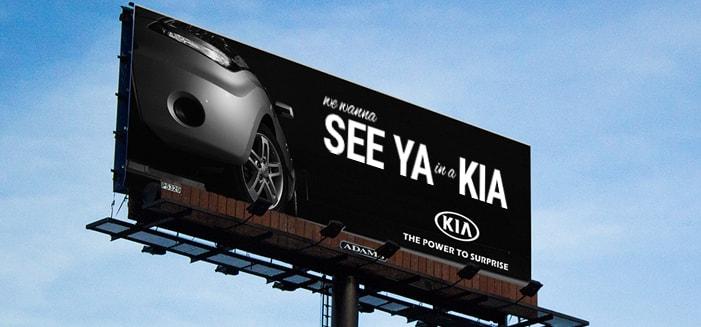 KIA-We-wanna-see-ya-in-a-KIA
