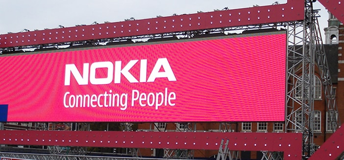 Nokia-Connecting -people
