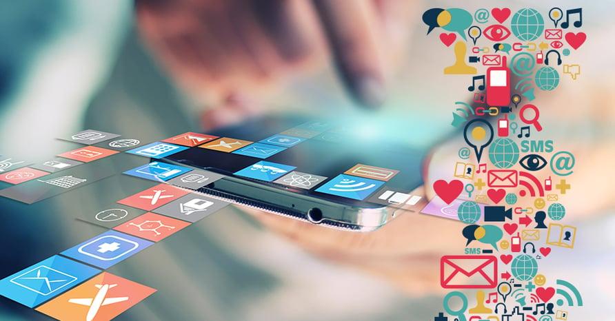 Redes Sociales para la generación de prospectos