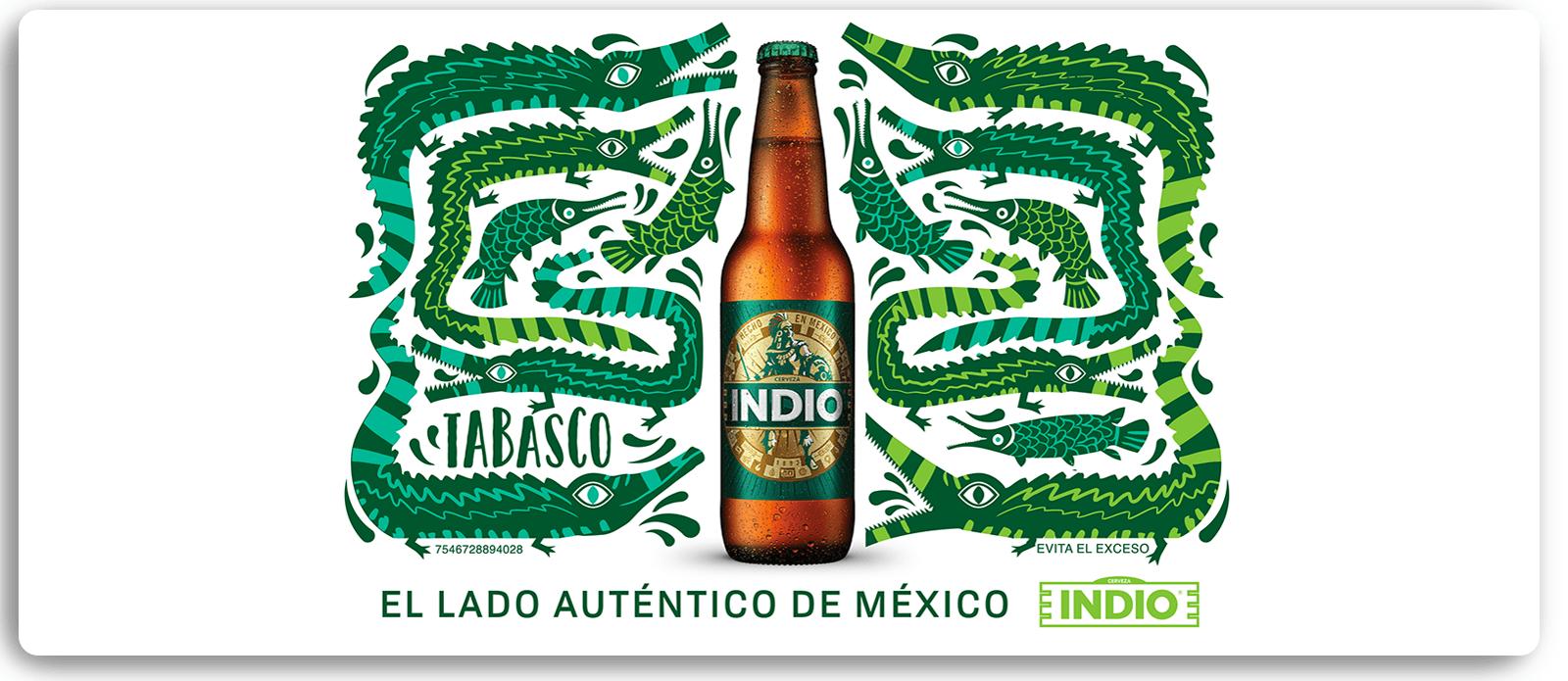 Cerveza Indio-1