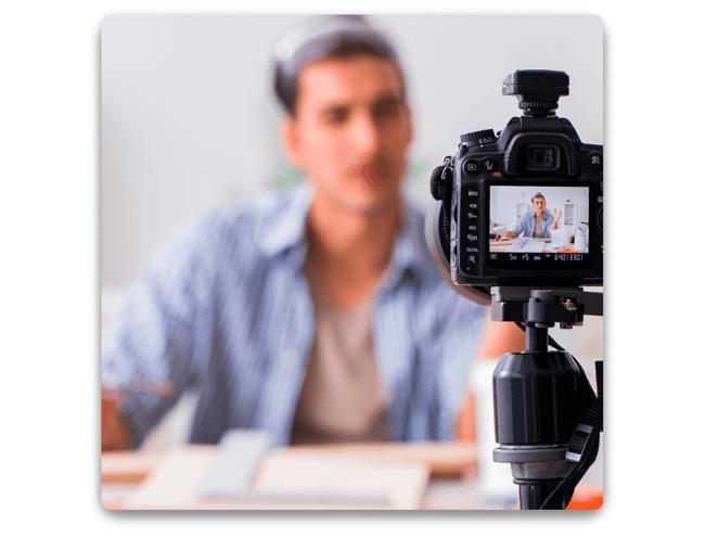 Video Testimoniales