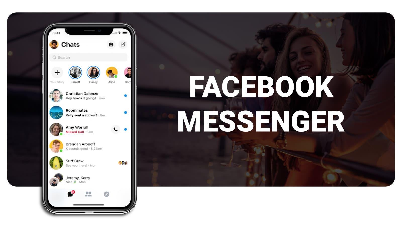 art-07-messenger