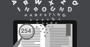 254 términos de Inbound Marketing 🥇