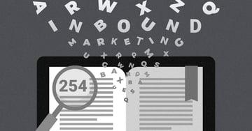 254 términos de Inbound Marketing 🥇