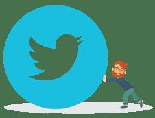 estrategias de redes en twitter