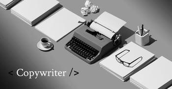Copywriter: qué es y su función