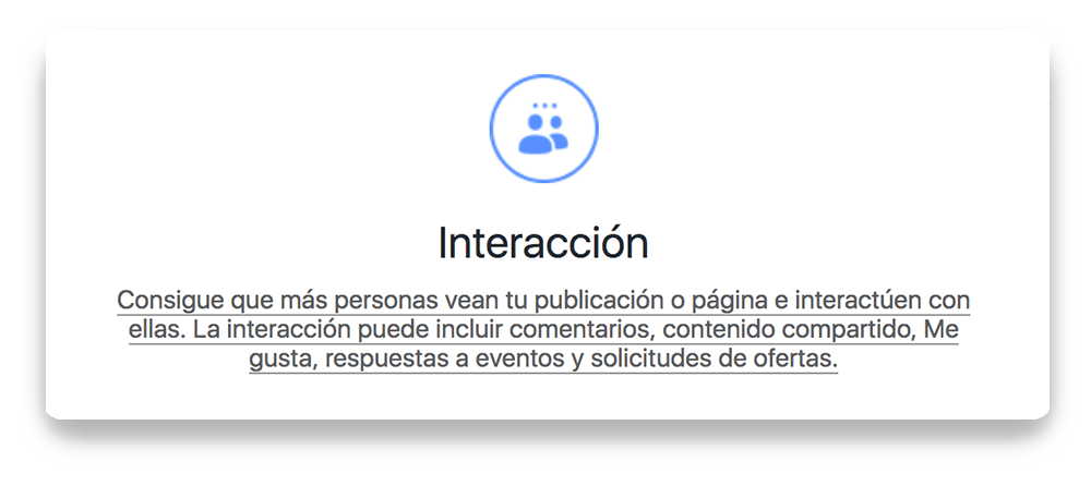 Interaccion