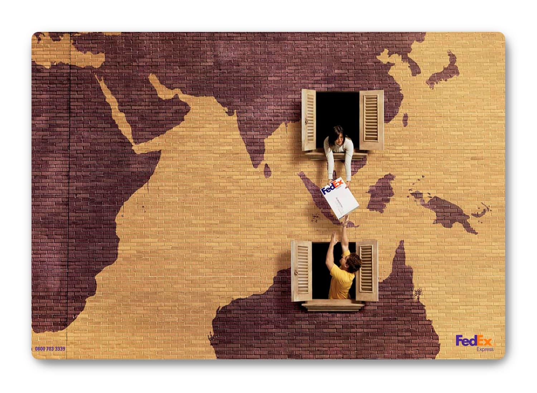 FedEx exprés (2010)