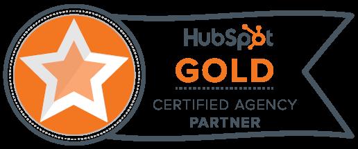Media Source Agencia Partner Gold HubSpot