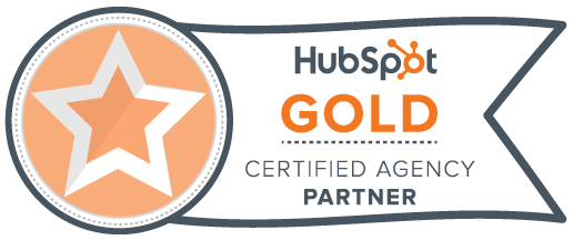 Media Source Agencia Partner Gold HubSpot
