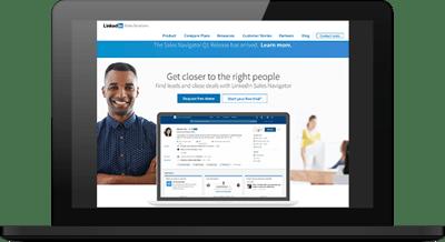 LinkedIn-Sales-Solutions