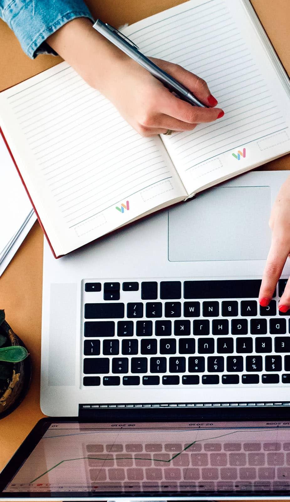 Blog para obtener más clientes
