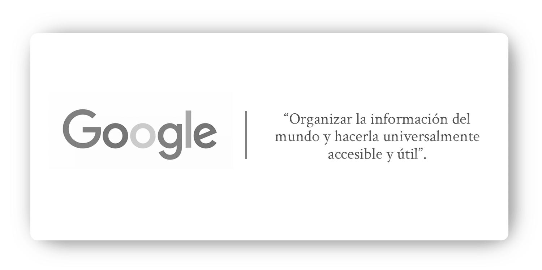 google-mision