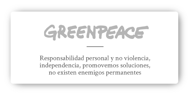 greenpeace-valores