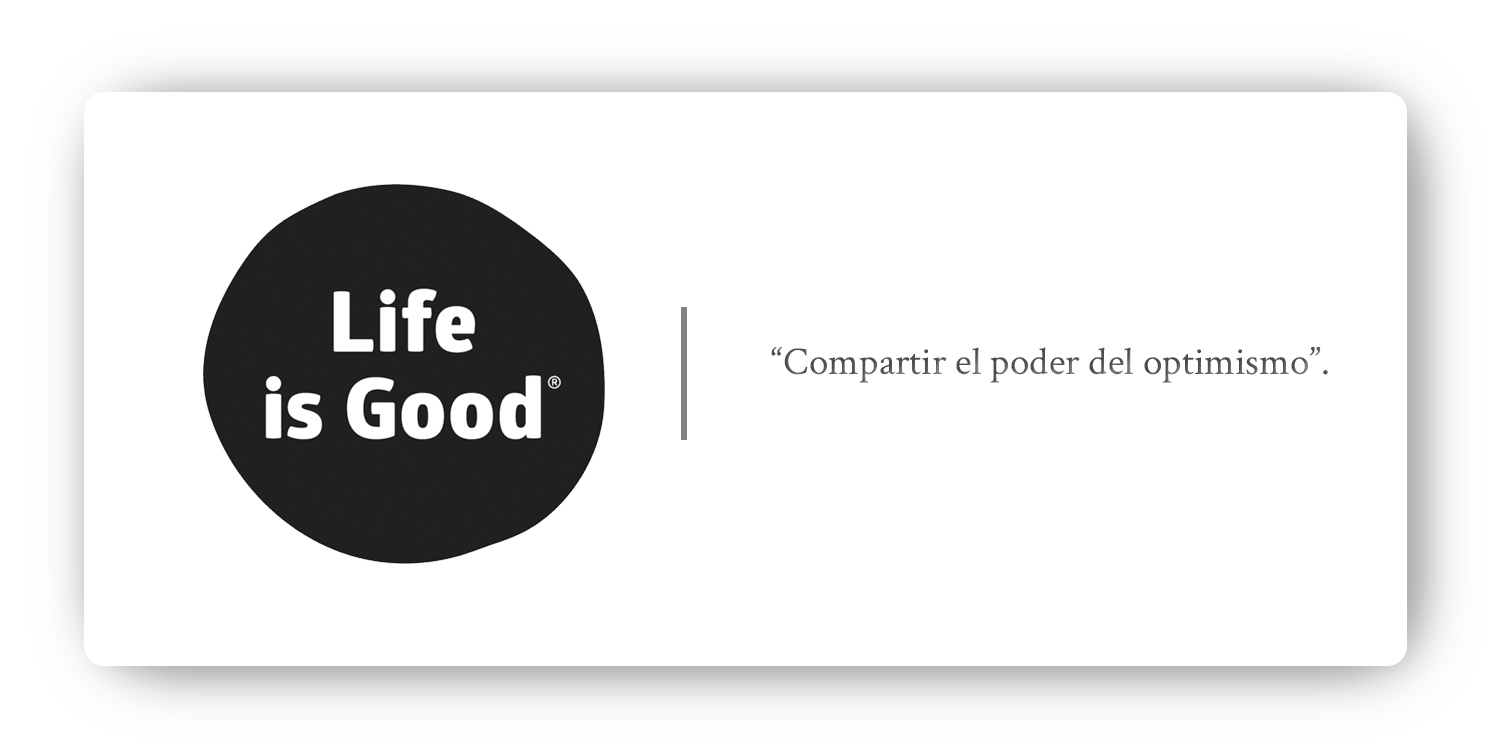 life-is-good-mision