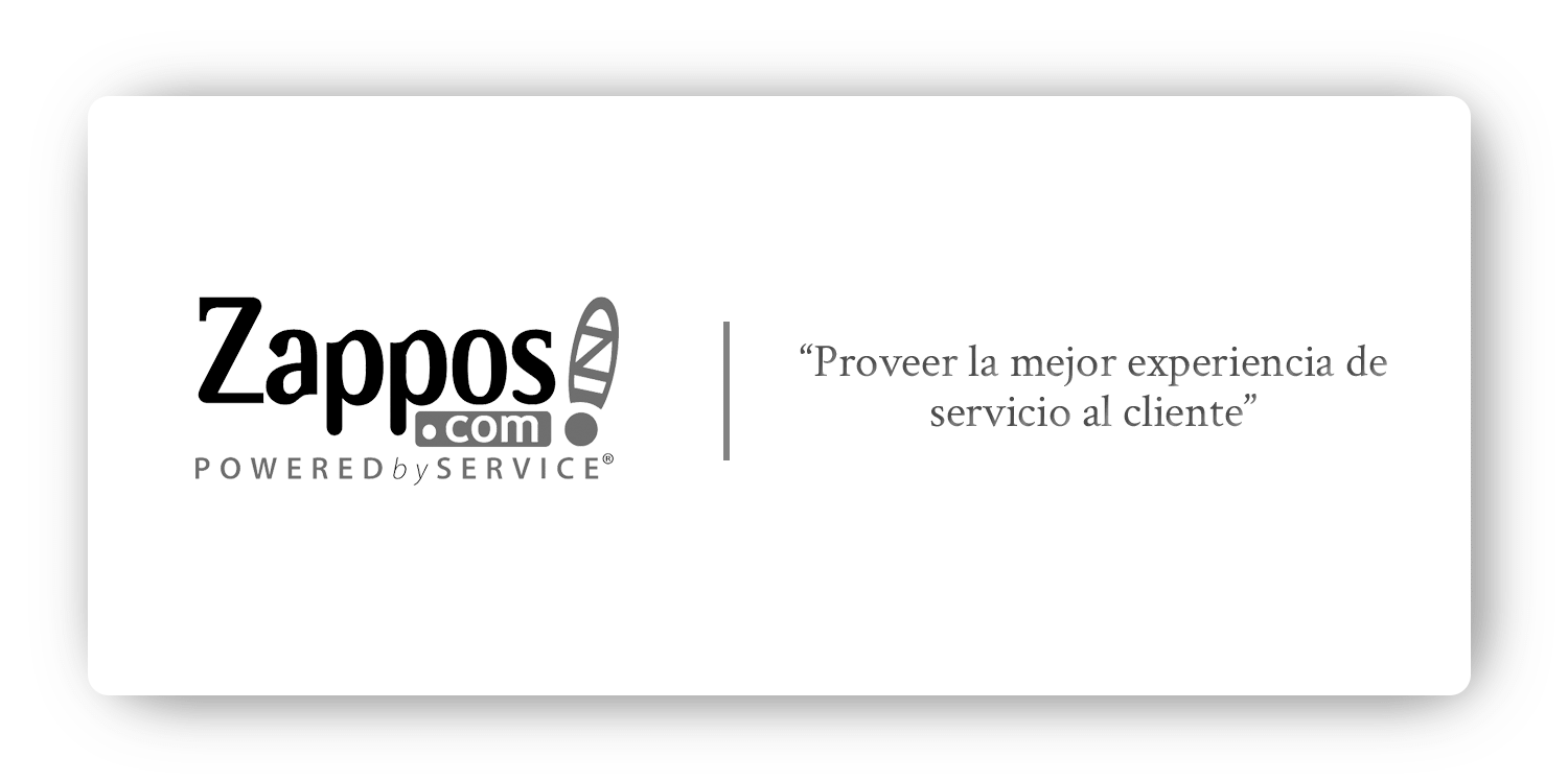 zappos-mision