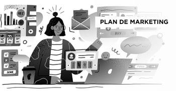 Plan de marketing: qué es y cómo crearlo paso a paso
