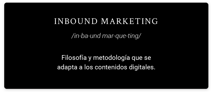 conoce inbound_significado inbound marketing