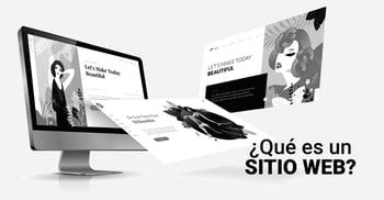 Qué es un sitio web, conceptos y qué herramientas usar
