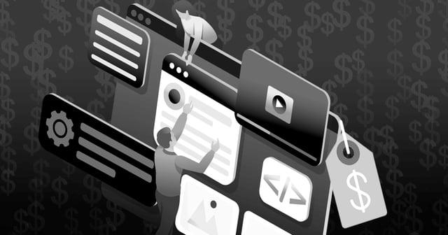 ¿Cuánto cuesta un diseño o rediseño de un sitio web en 2021?
