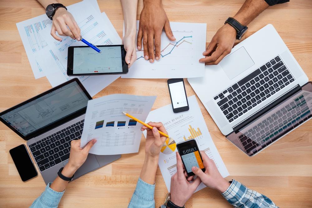 plan de marketing fundamental para las empresas