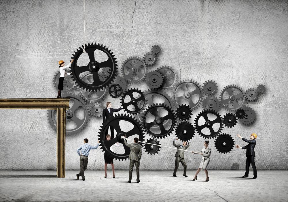 Detalla la situación actual de la empresa y del área de marketing