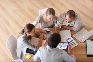 Alinear a tu equipo de ventas con el equipo de marketing