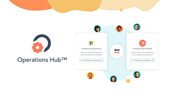 Operations Hub