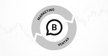 WhatsApp como apoyo para marketing y ventas