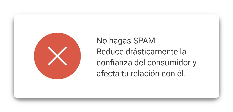 no-spam-en-shatsapp-business