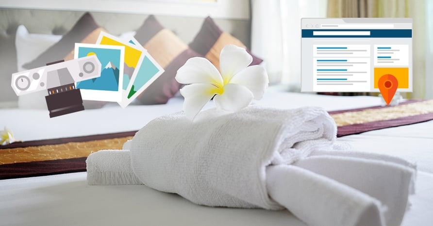 Inbound Marketing para la industria hotelera.