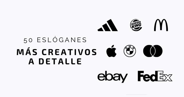 Slogan: qué es, cómo hacer el tuyo y 50 eslóganes creativos a detalle