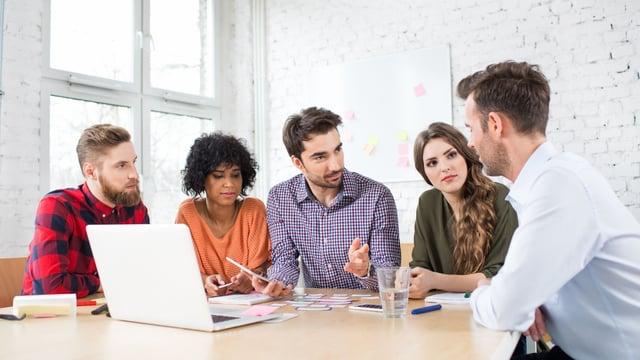 Qué hace una Agencia de Inbound Marketing Partner de HubSpot