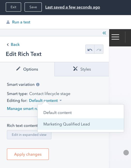 content-smart-cms-hub