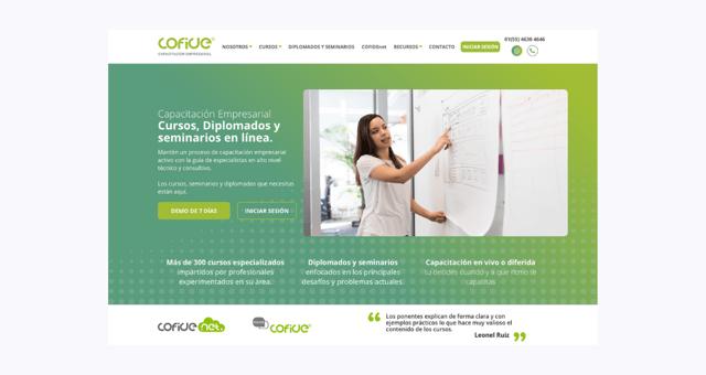 COFIDE Capacitación Empresarial: Caso de éxito con Inbound