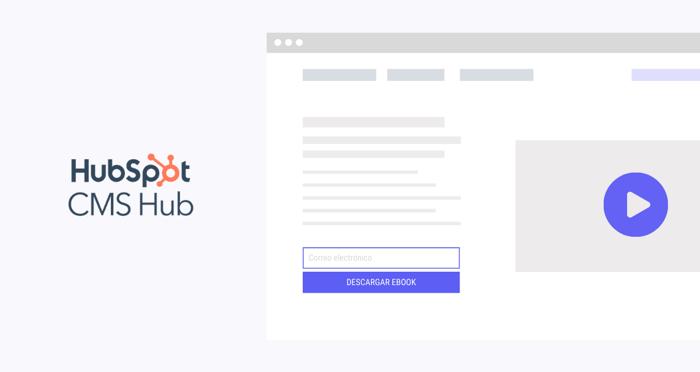 ¿Cuánto cuesta un sitio web en el CMS de HubSpot?