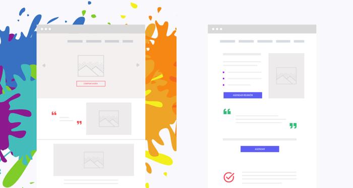 Diseño creativo vs. diseño funcional en un sitio web: ¿qué le conviene más a tu empresa?