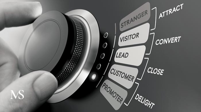 Embudo de ventas: definición, proceso y etapas