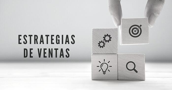 Estrategias de ventas