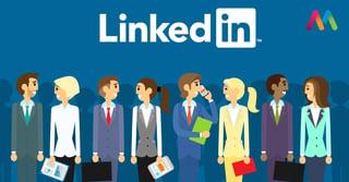 Genera prospectos en LinkedIn