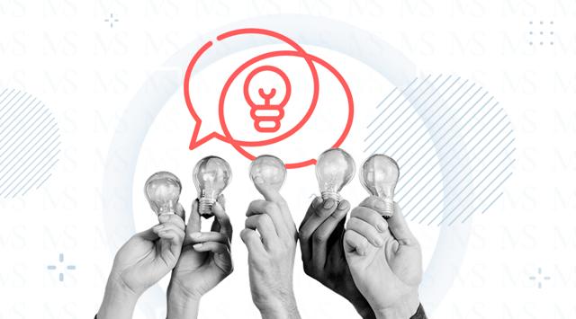Lluvia de ideas: 19 técnicas y 4 ejercicios para empujar la creatividad